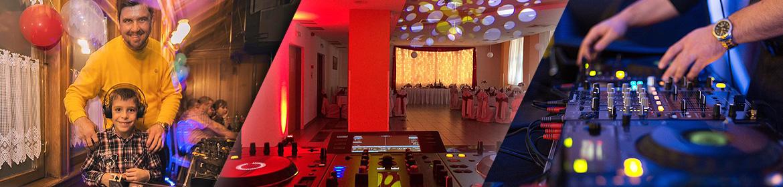 Esküvő és Rendezvény DJ